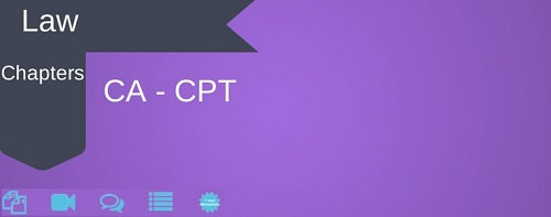 CA CPT Law